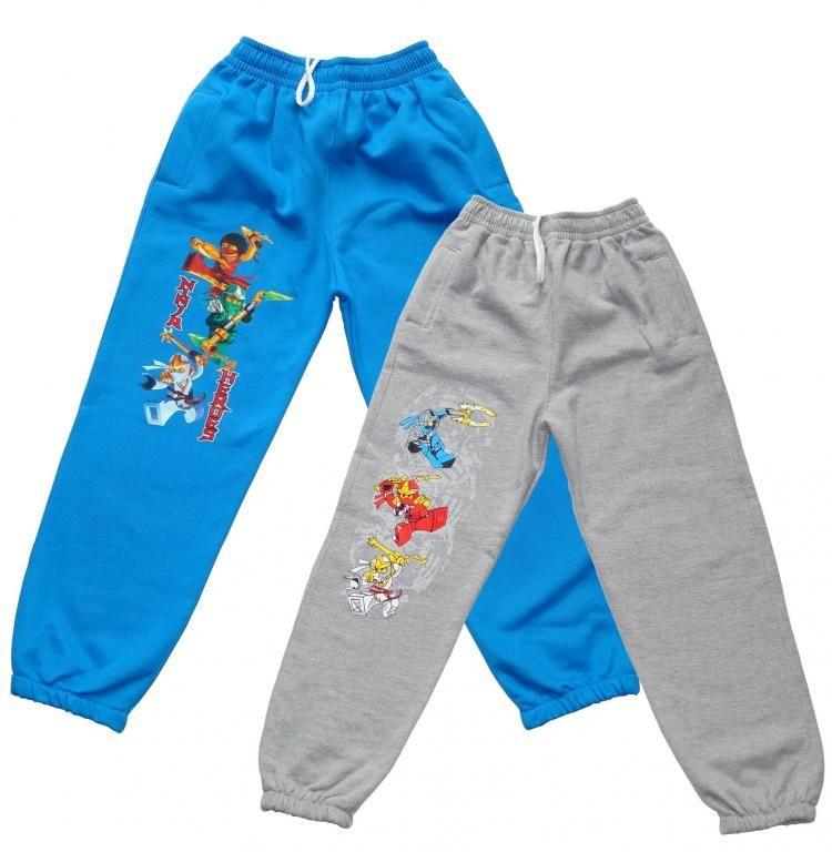 Spodnie Ocieplane Dresowe Ninja Go Heroes Pl 104 Sweatpants Pants Pajama Pants