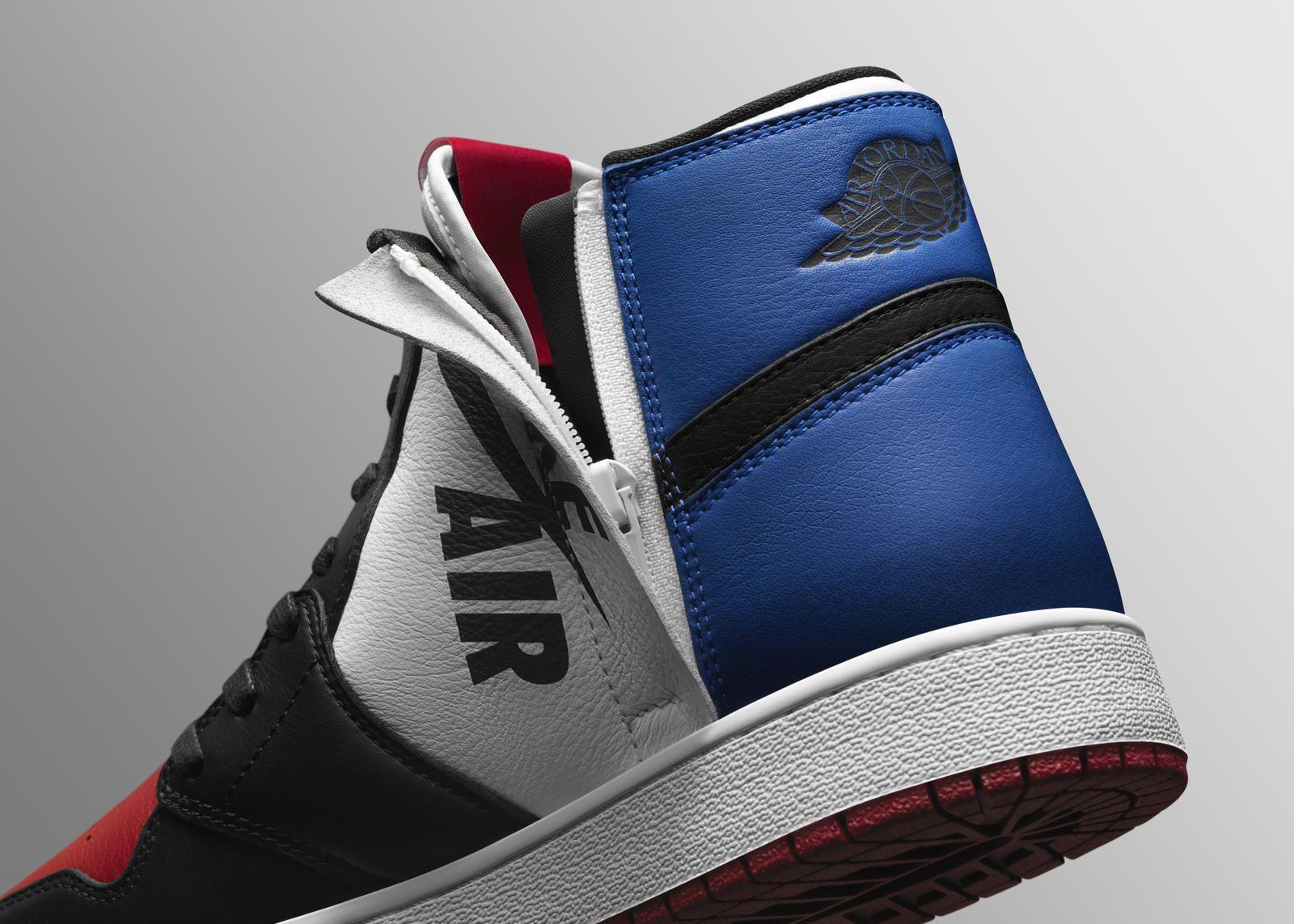 Women's Air Jordan 1   Sneakers, Air jordans, Sneaker magazine