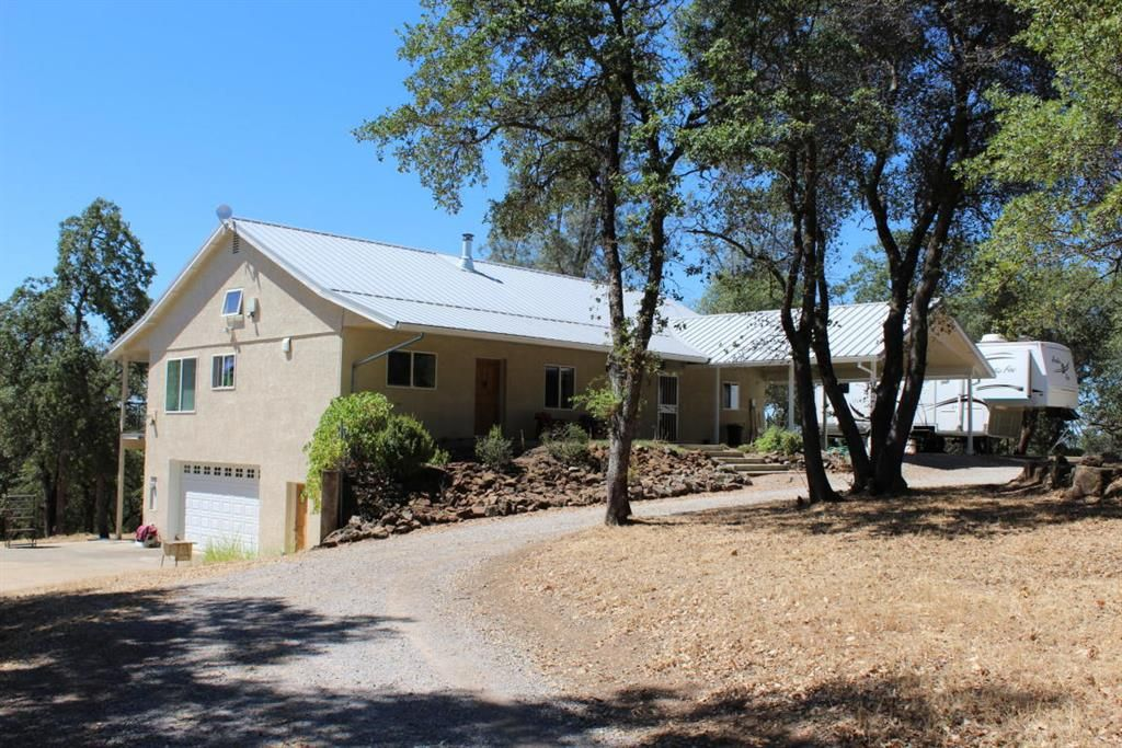 21857 Elk Trail West, Redding, CA - Contact Mike Rossiter about this Single  Family Home listing in . Redding schools in Shasta county.
