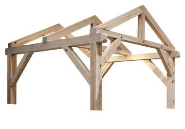 Post Beam Construction Timber Frame Homes Timber Frame Joinery Post And Beam