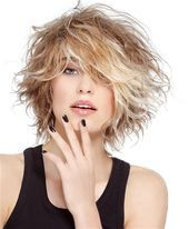 Photo of Wavy bob the ideal cut for the summer