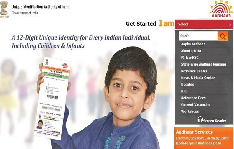 Pin By Pooja Verma On Application Status India Aadhar Card How To Apply Cards