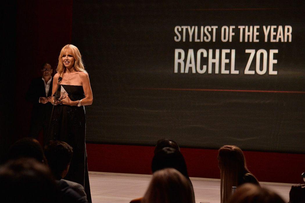 Rachel Zoe alebo všemocná žena zo sveta módy