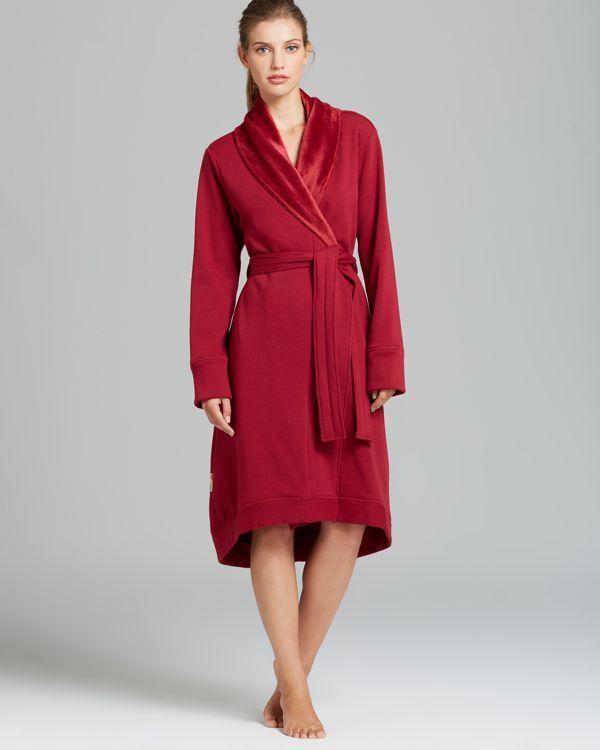 Ugg Australia Duffield Robe