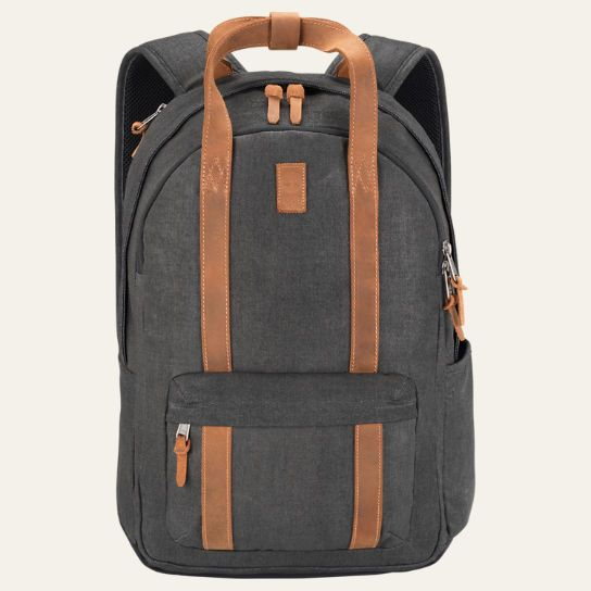 New Original 23-Liter Water-Resistant Denim Backpack
