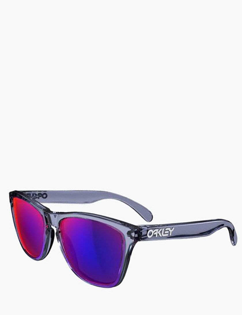 90343da4314de All the cool kids wear these!! Oakley Frogskins....buy them at ...