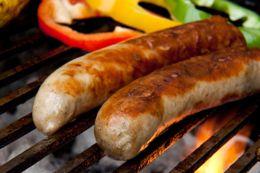 German Meat Market Food Geiers Sausage Kitchen Sarasota