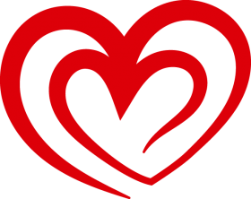 Astronaut Png Image Purepng Free Transparent Cc0 Png Image Library Heart Outline Heart Outline Png Outline