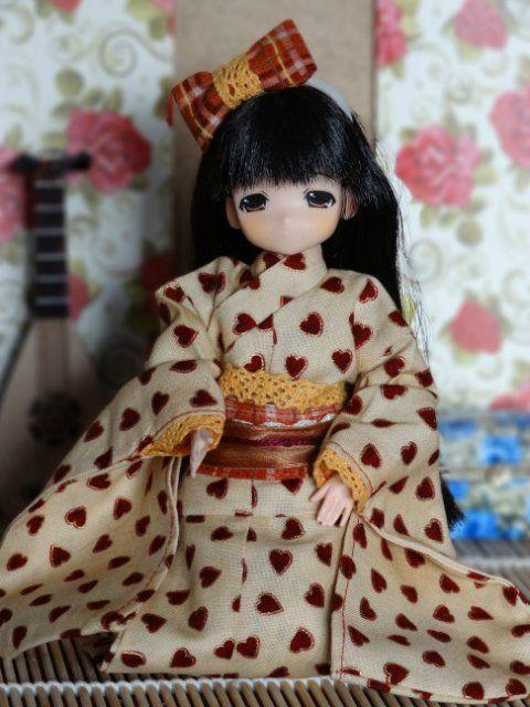 Моя японочка в тру