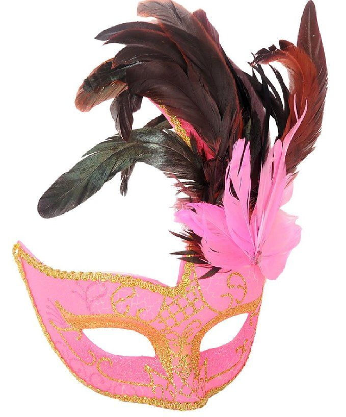 coxeer halloween masquerade feathers beauty princess lace half face mask at amazon womens clothing store