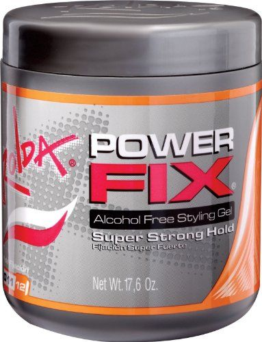 Rolda Styling Gel Power Fix Super Strong Hold Alcohol Free Clear 22lb Unisex Click Image For More Details Note It Is Affili Styling Gel Alcohol Free Alcohol