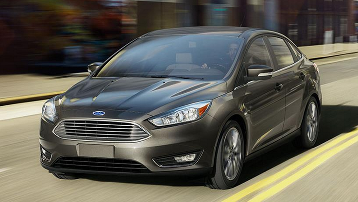 2015 Ford Focus Electric Battery And Specs With Images Ford