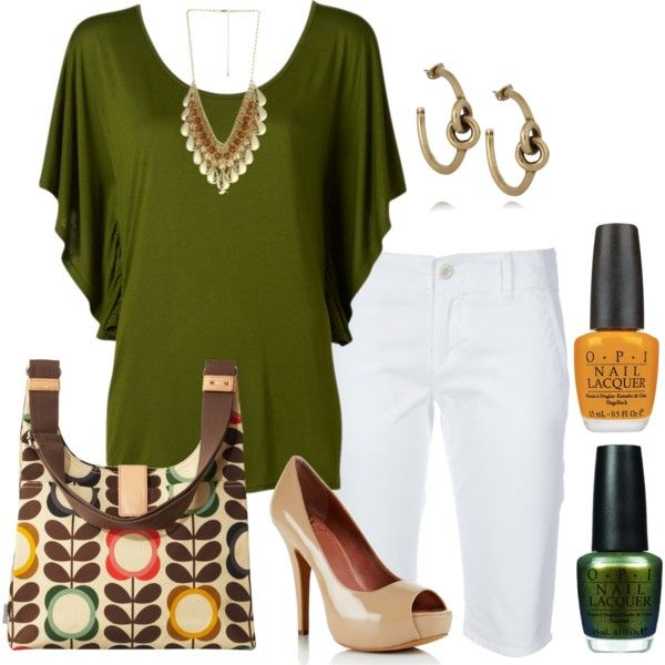 """Lizzy"" by ljjenness on Polyvore"