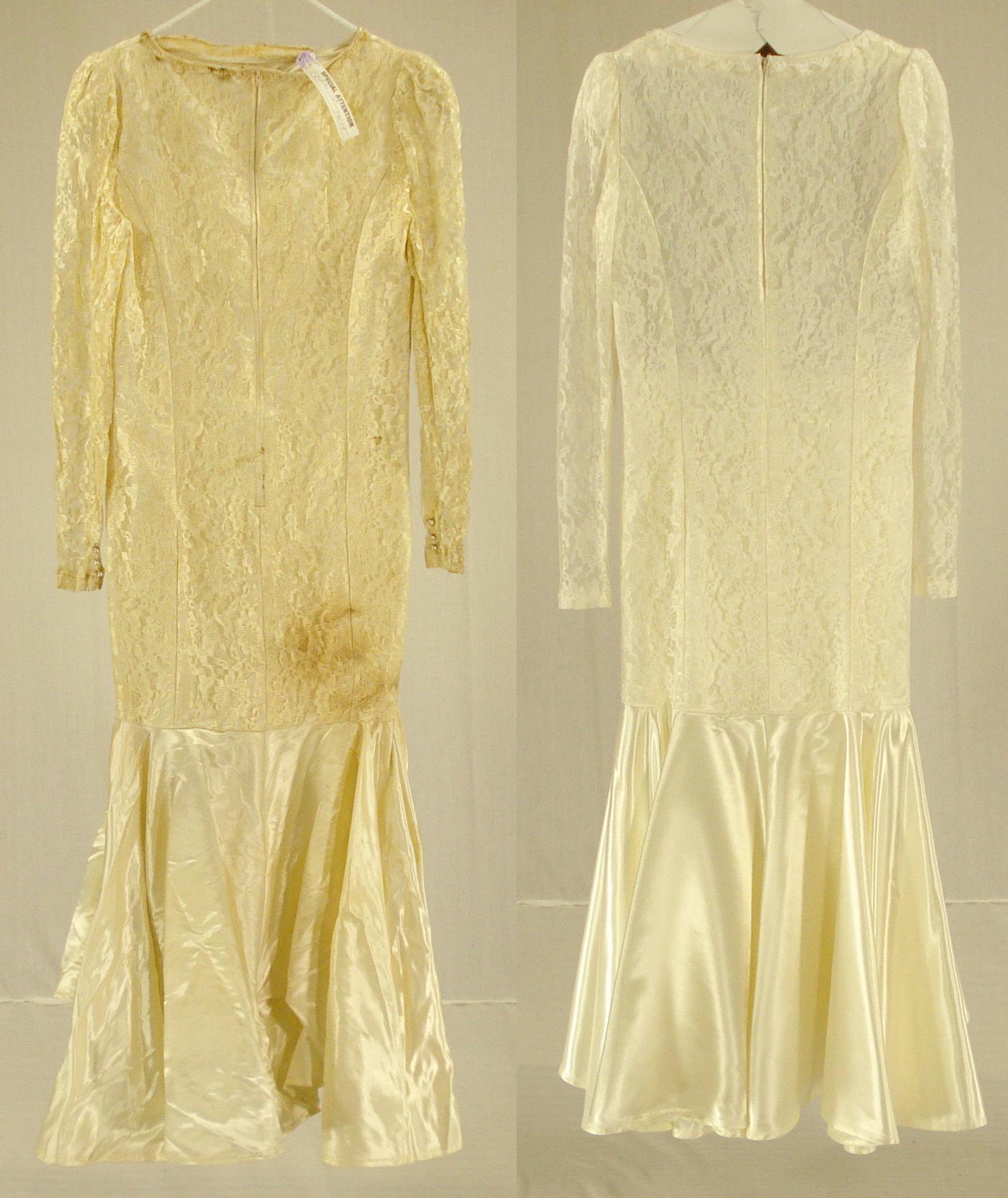2019 Vintage Wedding Dress Restoration - Best Dresses for Wedding ...
