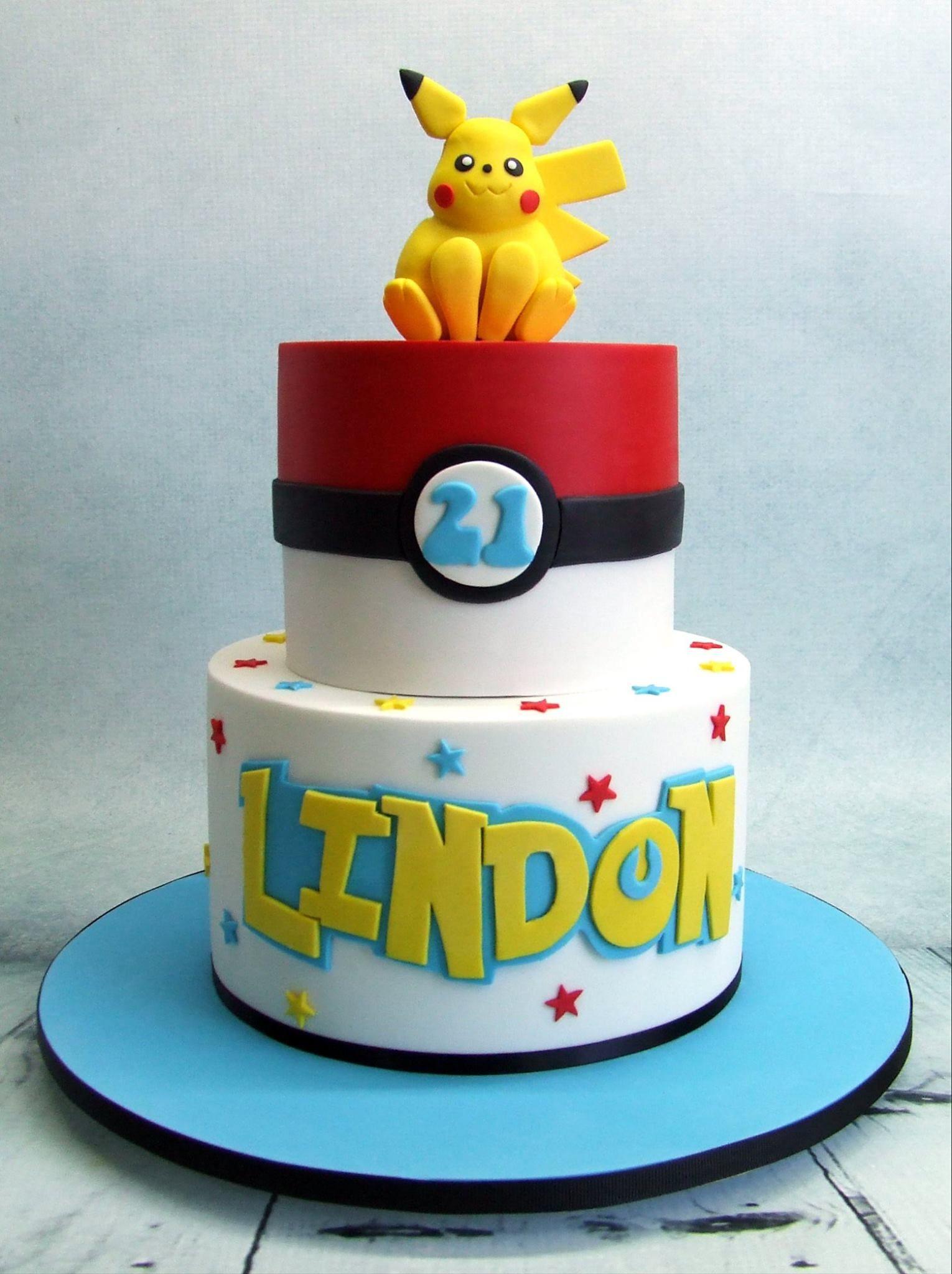 Happy Birthday Lindon Cake A Chance On Belinda Video Game - Video game birthday cake