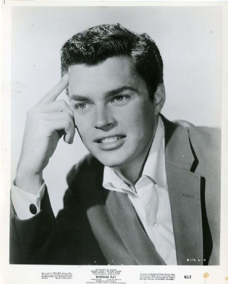 richard beymer height