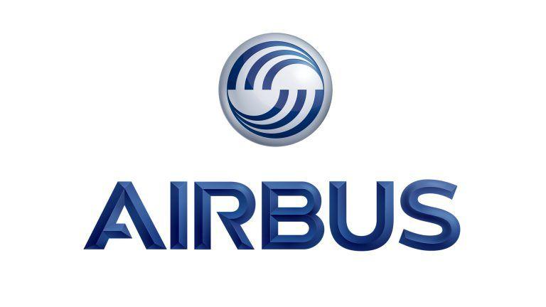 Resultado de imagem para Airbus logo