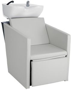 Check Out The Deal On MAX Backwash Unit With White Basin At Design X Mfg |