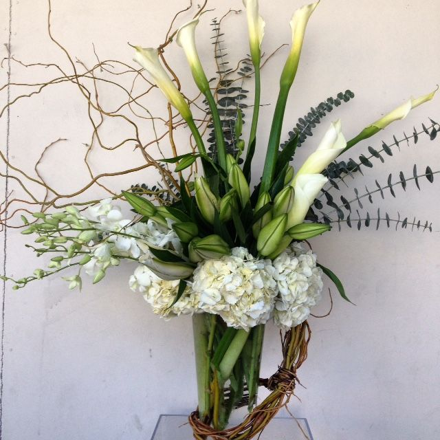 Arrangement of the day from my little flower shop palmsprings arrangement of the day from my little flower shop palmsprings florist flowers mightylinksfo