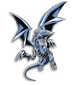 Blue Eyes White Dragon White Dragon Dragon Pictures Yugioh