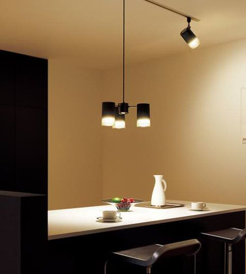 パナソニック ダクトレール用 Led照明 キッチン 照明 ダクト