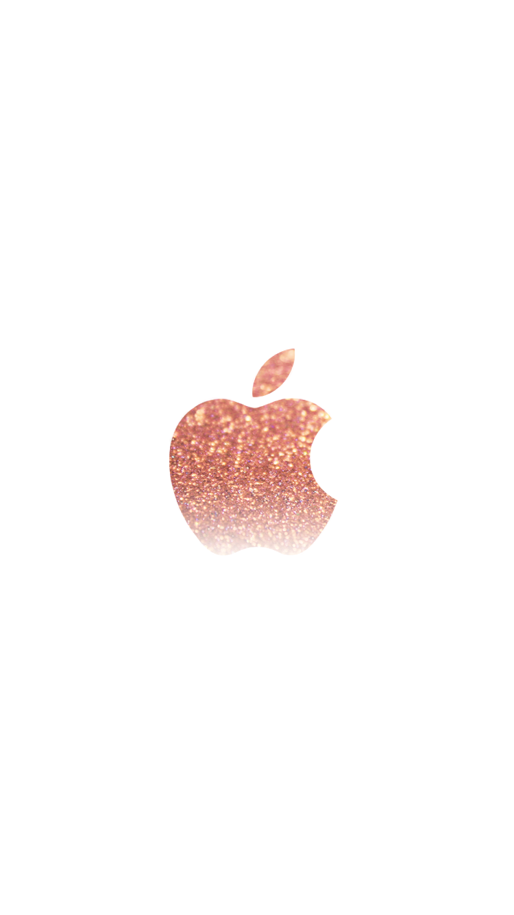 The Iphone 6 And 6 Plus Were Officially Announced This Past Week And Preorders Started Ju Gold Wallpaper Iphone Apple Wallpaper Iphone Iphone Wallpaper Glitter