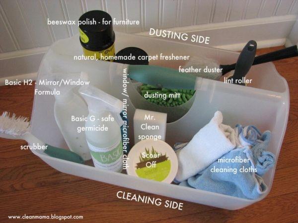 household organizer