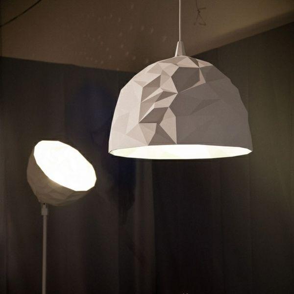 Schön Designer Lampen   Moderne Und Elegante Lösung Für Die Beleuchtung Ihres  Zuhauses. Jede Einzelne Designer Lösung Bringt Für Sich Selbst Einen  Einzigartigen