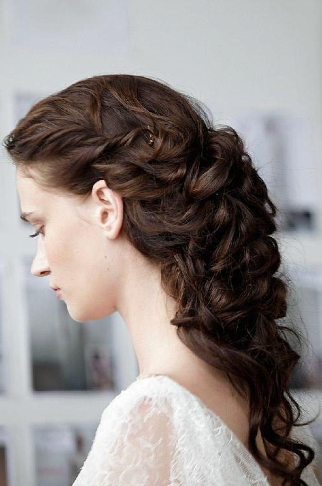 wedding hairstyles half up half down - google search | wedding