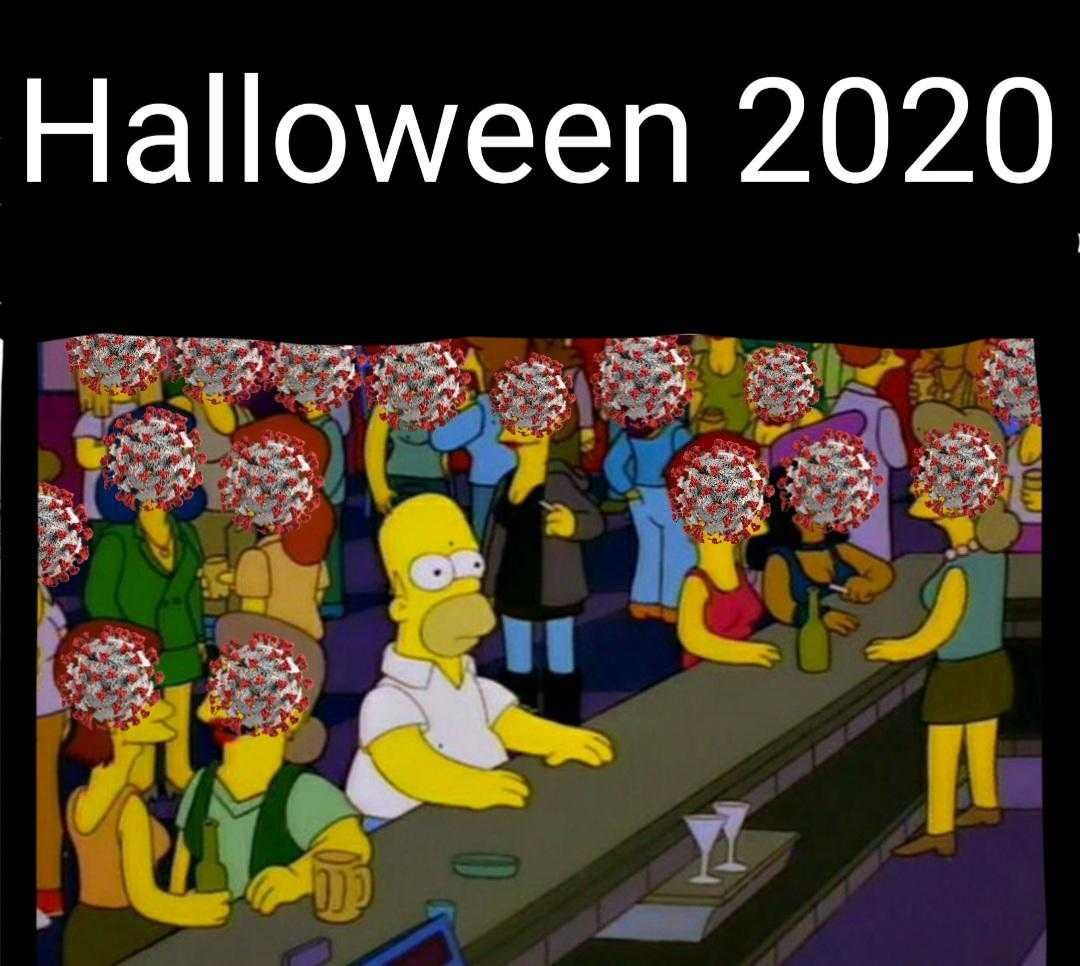 2020 Halloween Memes Because 2020 Has Been Scary Af Halloween Memes Halloween Fun Halloween 2020