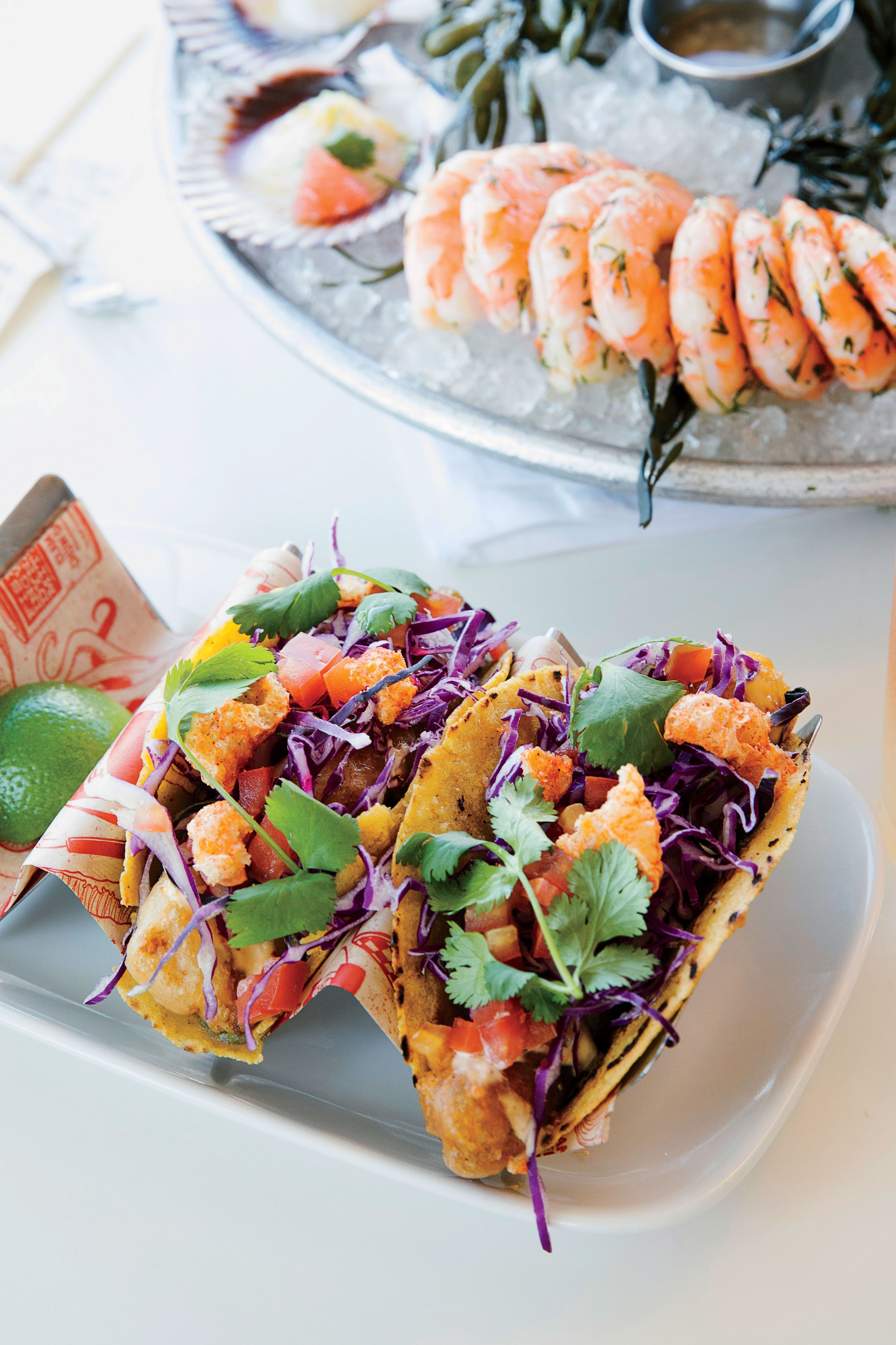 The Ultimate Fish Taco Road Trip Seafood Restaurant Food And