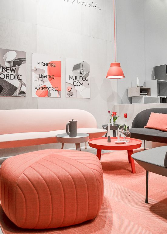 Top 5 Trends At Salone Del Mobile 2015 Living Room