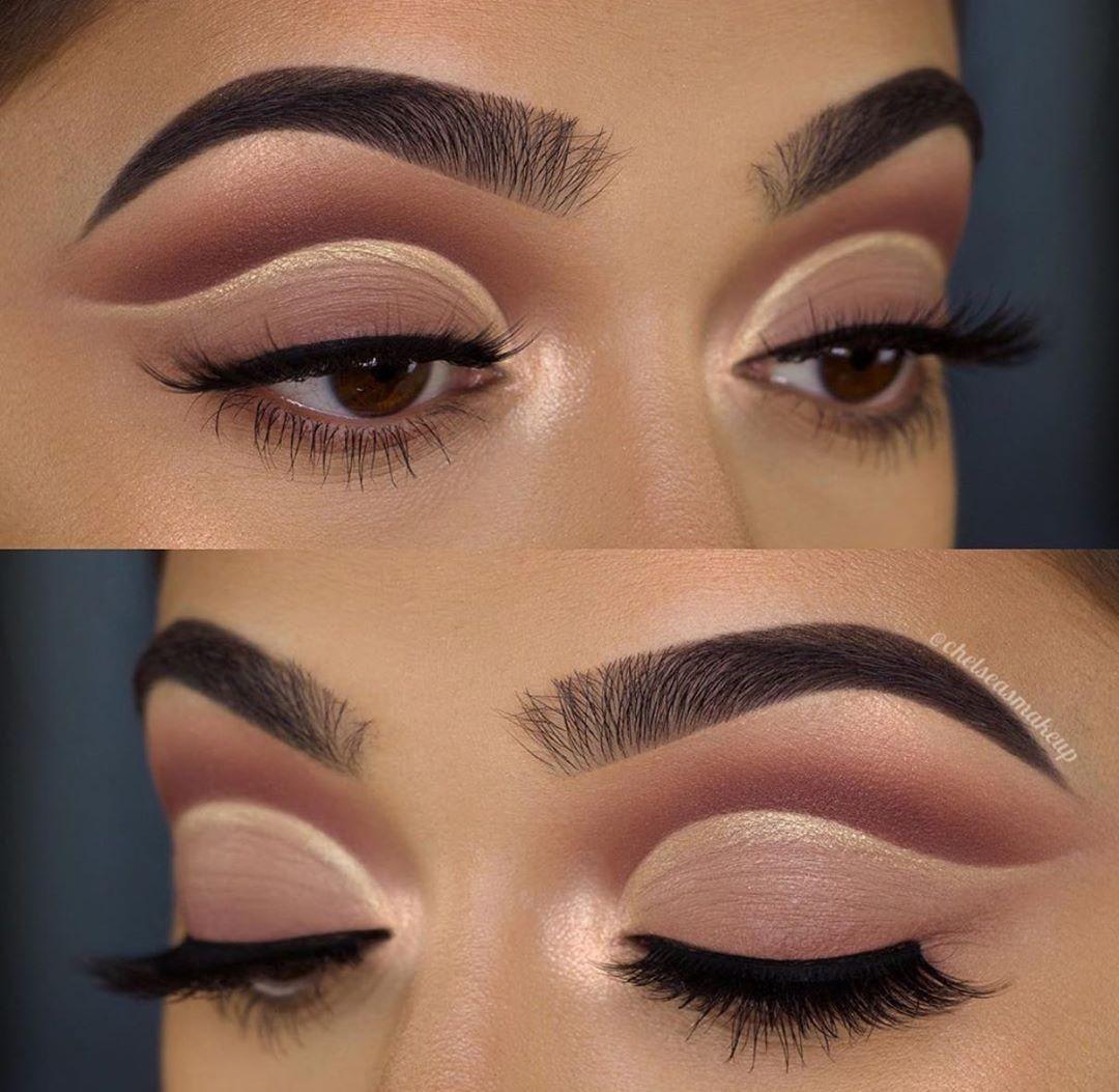 Pin by Ula Herşo on Make up Highlighter makeup, Makeup