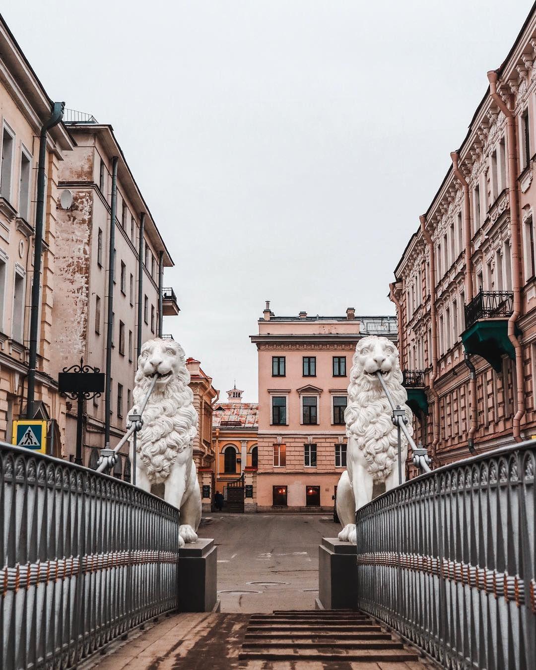 Обои улица, здания, фонари, красота, лестница. Города foto 8
