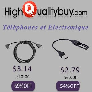 Téléphones et Electronique