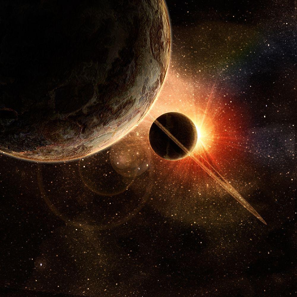Próxima estAción esperanZa : Mercurio Retrogrado