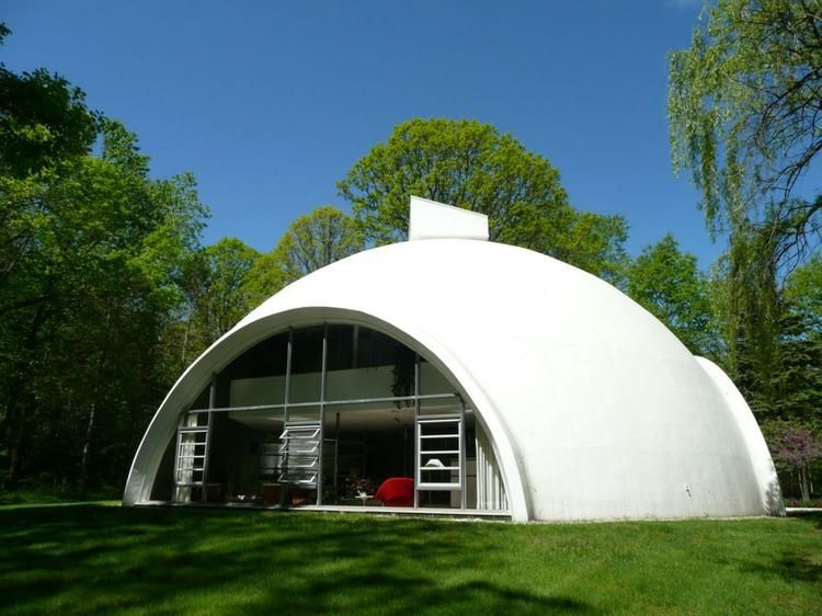 Amazing One Of A Kind 1964 Dome House For Sale In Michigan So