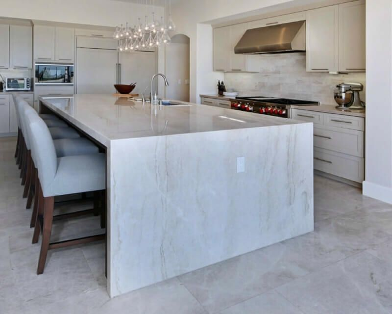 Exceptionnel Tips From The Trade: How To Seal And Clean Quartzite Countertops With Ease