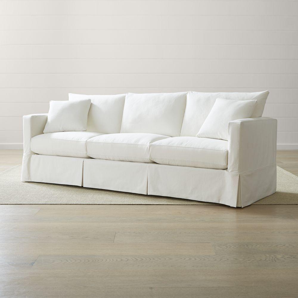 Willow 103 grande sofa
