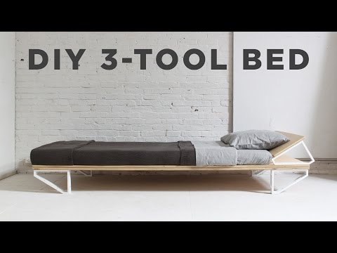 floyd bedframe DIY Google Search in 2020 Modern bed