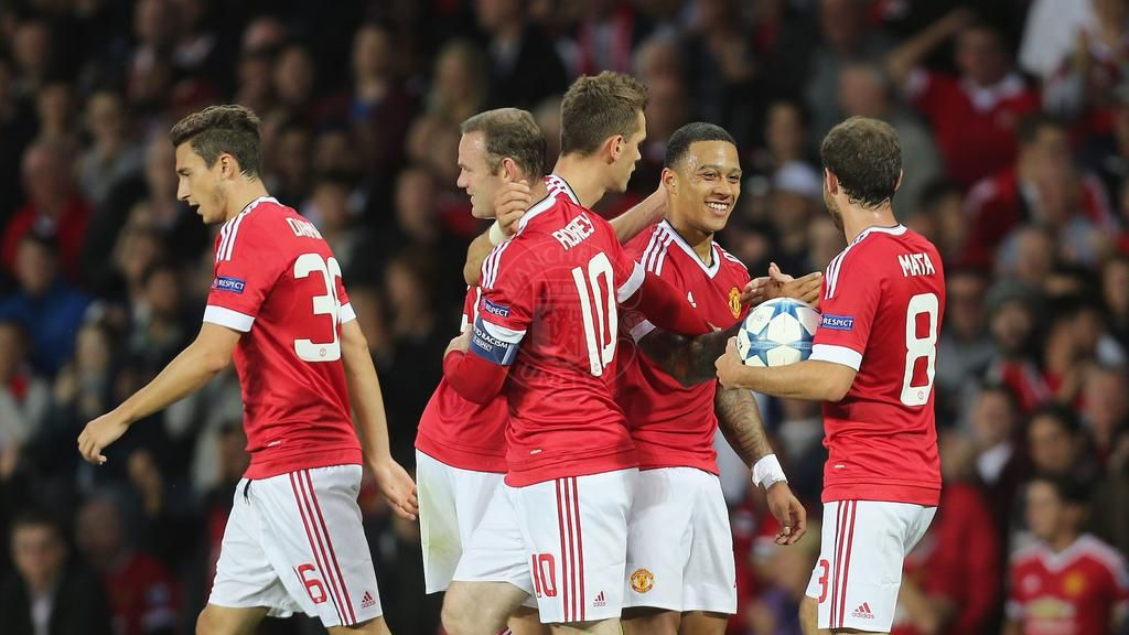 Manchester United on Sky sports football, Manchester