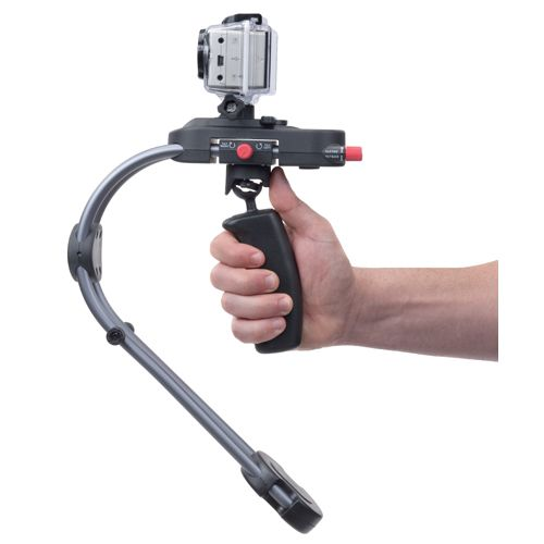 the latest 567c8 c675d Review of the cheap but solid Steadicam Smoothee stabilizer from ...