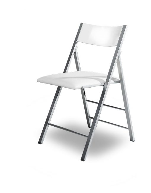 Nano Stylish Folding Chair Set Of 4 Expand Furniture Folding Chair Folding Dining Chairs Blue Dining Chair