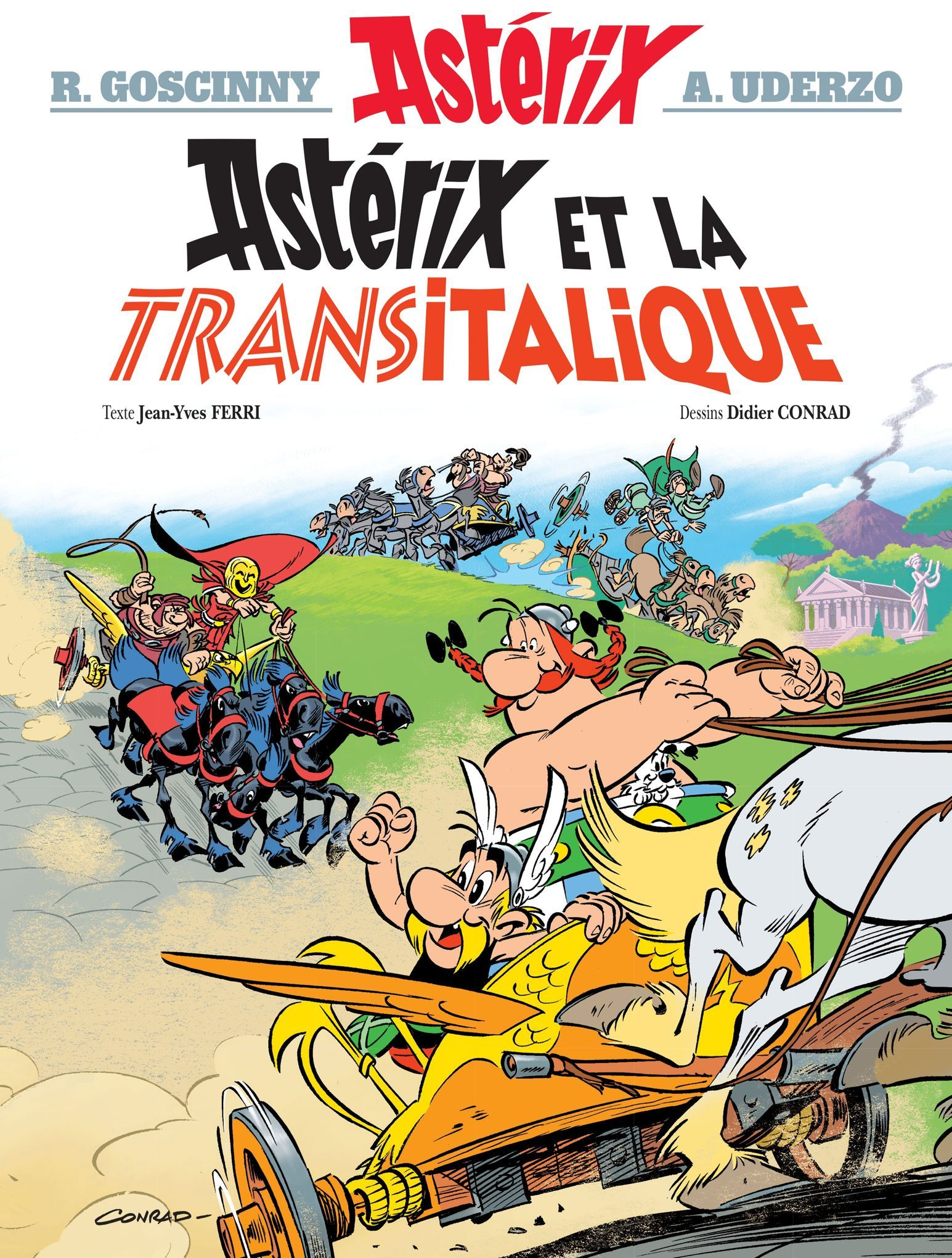 bande dessinee asterix download