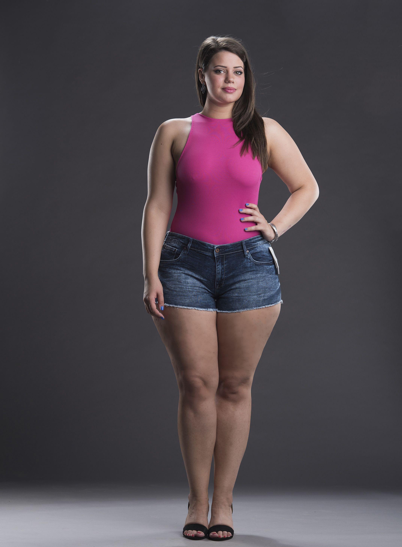 6cbe9231217 Image result for lucija lugomer Plus Size Beauty