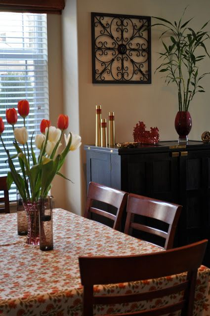 Ethnic Indian Decor: An Indian Home In Seattle   Home Decor Ideas