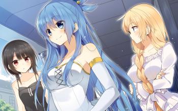 HD Wallpaper Background ID798243 Anime, Manga