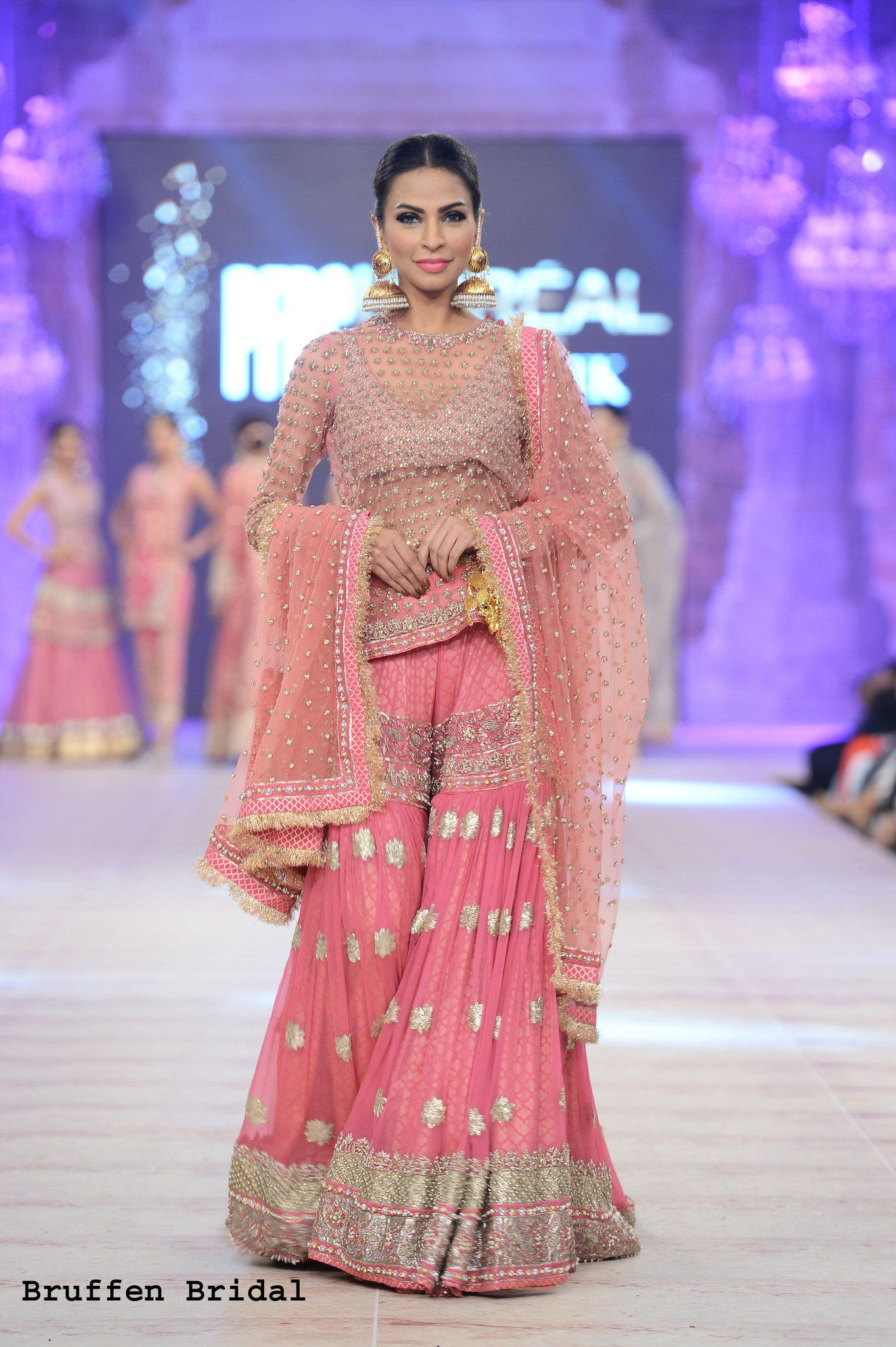 Brufeen Bridal | Anarkali | Pinterest