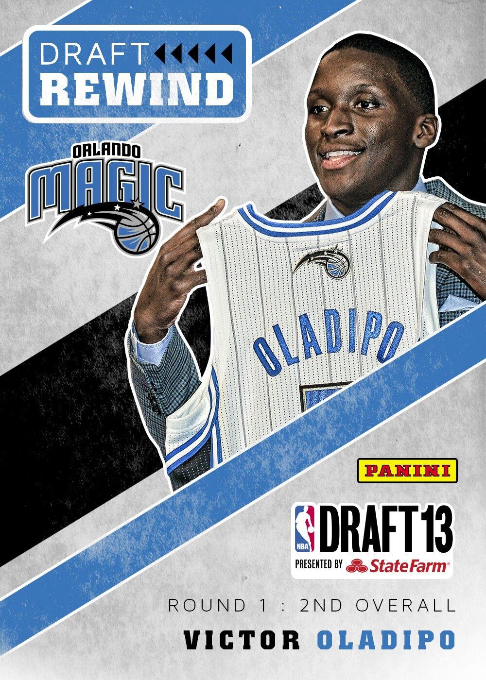Victor Oladipo - NBA Drarew Sticker