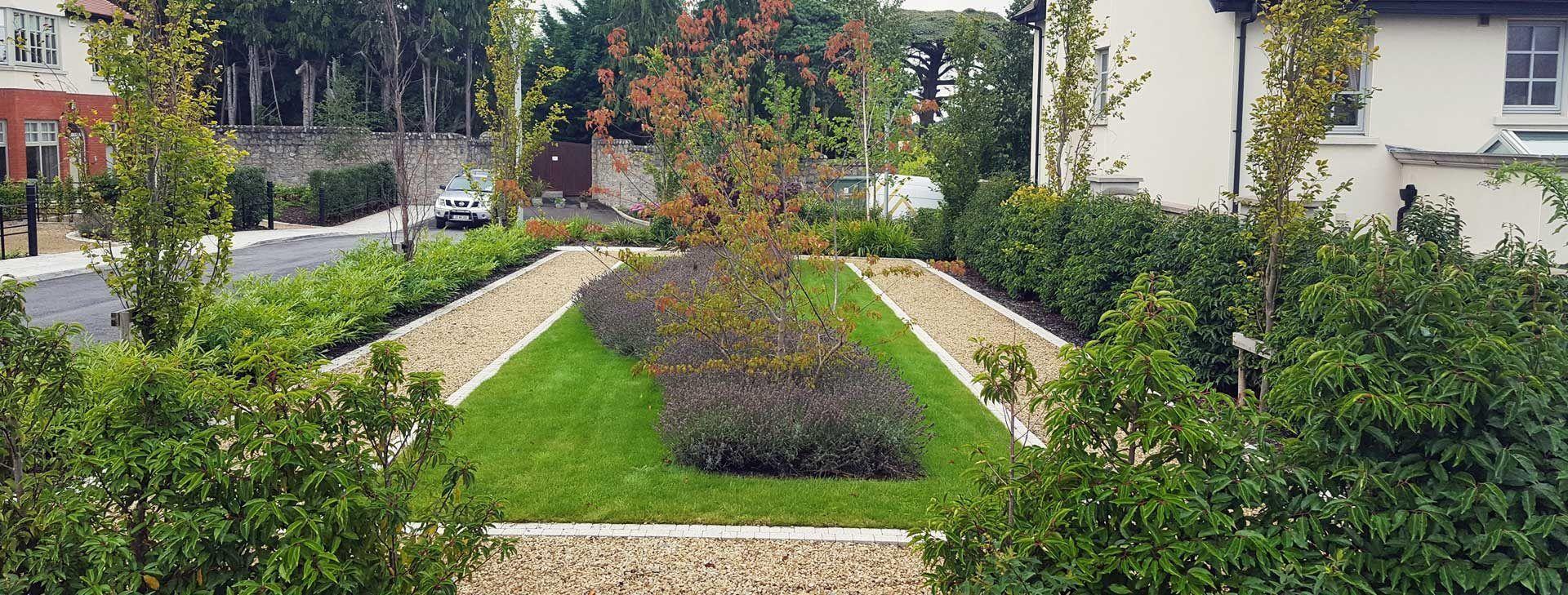 Delaney Landscaping Landscaping Mullingar Landscaping Westmeath Landscaper Mullingar Landsc Landscape Services Commercial Landscaping Landscape Projects